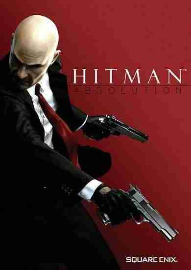 Descargar Hitman Absolution [Multi8][ACTiVATED] por Torrent